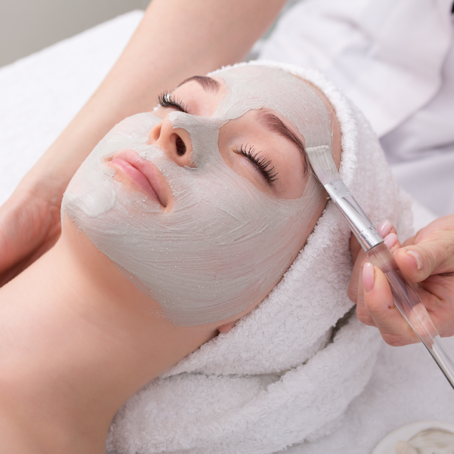 Facial Skin Care Therapy Course - FACE to FACE Westrand